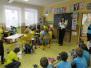 Den jazyků ve  3. a 4. třídě