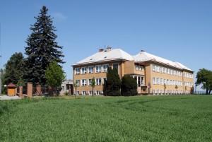 Foto školy