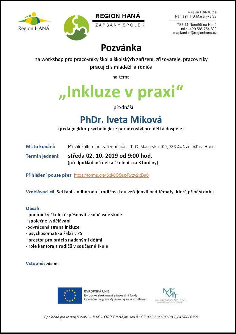 Nm zmodernizovala kolu, m i observato - Olomouck