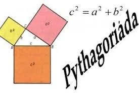 Pythagoriáda_logo